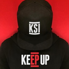 Keep Up (feat. JME) by KSI
