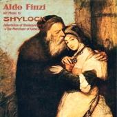Aldo Finzi: Shylock