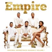 Empire (Original Soundtrack from Season 2), Vol. 1 cover art