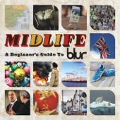 Midlife: A Beginner's Guide to Blur (Deluxe Version) cover art