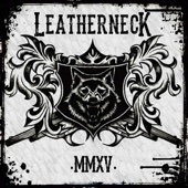 Leatherneck - Ain't Got Time To Bleed artwork