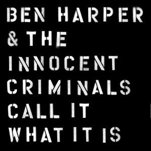 BEN HARPER - Pink Balloon