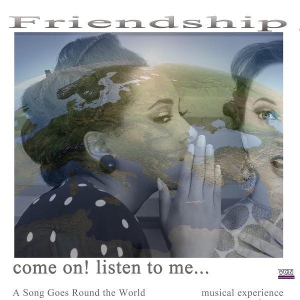 Come on Listen to Me (Unplugged) - Single | Friendship