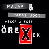 Mikor a test örexik (Clean) - Majka & Papai Joci