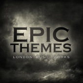London Music Works - Moments artwork
