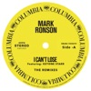 I Can't Lose (feat. Keyone Starr) [Remixes] - EP, Mark Ronson