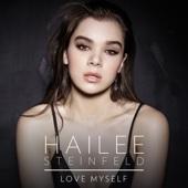 Hailee Steinfeld - Love Myself artwork