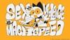 日本アニメ(ーター)見本市 「SEX and VIOLENCE with MACHSPEED」 - EP