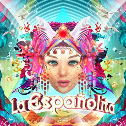 La Españolita (Chapeleiro Remix) - Mandragora