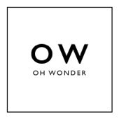 Oh Wonder - Oh Wonder artwork