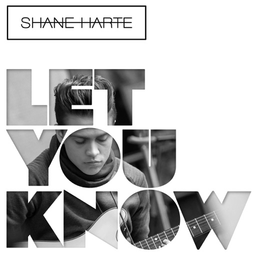 Shane Harte - Let You Know