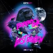 Bobby Tank - Lost Raven  artwork