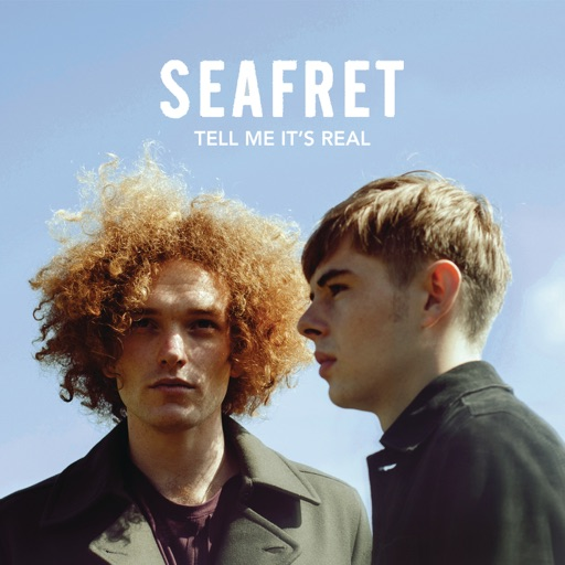 Give Me Something - Seafret