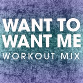 Want to Want Me (Extended Workout Mix) - Power Music Workout
