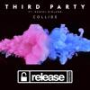 Collide (feat. Daniel Gidlund) [Radio Edit]