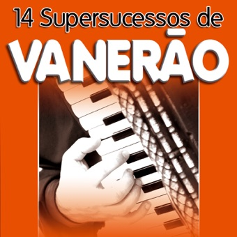 14 Supersucessos de Vanerão – Various Artists