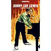 Jerry Lee Lewis - Be-Bop-A-Lula artwork