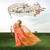 Annie Moses Band - American Rhapsody  artwork