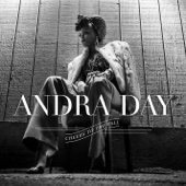 Andra Day - Cheers to the Fall  artwork