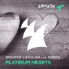 Platinum Hearts (feat. Karra) [Radio Edit]