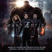 The Fantastic Four - Official Soundtrack