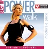Best of Power - Walking Workout (60 Minute Non-Stop Workout Mix) [128-134 BPM], Power Music Workout