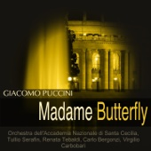 Madame Butterfly, Act II, Scene 2: