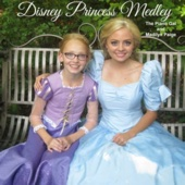 Disney Princess Medley Album Cover