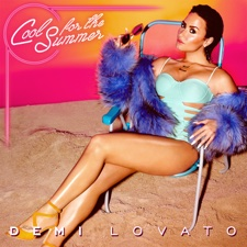 Cool For The Summer artwork