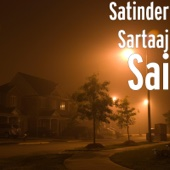 Satinder Sartaaj - Sai artwork