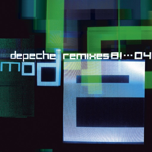 Route 66 (Beatmasters Mix) - Depeche Mode