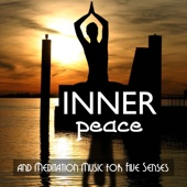 Inner Peace and Meditation Music for Five Senses - Reiki
