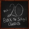 Back To School Classics