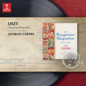 19 Hungarian Rhapsodies S244 (2001 Remastered Version): No. 2 in C sharp minor