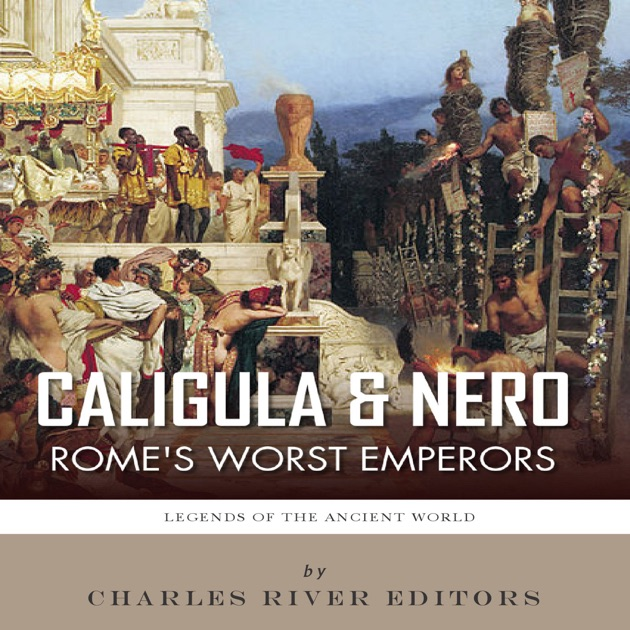 the worst roman emperor caligula essay Caligula (/ k ə ˈ l ɪ ɡ j ʊ l ə / latin: gaius julius caesar augustus germanicus 31 august 12 – 24 january 41 ad) was roman emperor from ad 37 to ad 41 the son of germanicus , a popular roman general, and agrippina the elder (granddaughter of augustus ), caligula was born into the first ruling family of the roman empire.