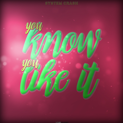 System Crash-You Know You Like It