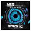 Nicky Romero Presents Miami 2015