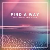 Find a Way (feat. Gary Pine & Shayon TheHitman) [Gregor SaltoRemix]