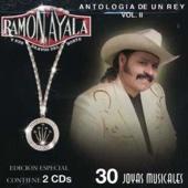 Antologia De Un Rey Vol. II - 30 Joyas Musicales