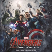 Avengers: Age of Ultron - Official Soundtrack