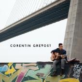 Corentin Grevost - EP