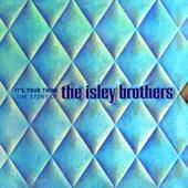 The Isley Brothers - Caravan of Love artwork