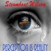 Perception Is Reality - Single - Steamboat Wilson, Steamboat Wilson