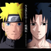 Naruto Shippuden Original Soundtrack