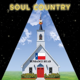 Soul Country – Sundance Head