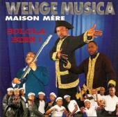 Wenge Musica Maison Mère - Solola Bien artwork