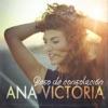 Ana Victoria - Beso De Consolación Album Cover