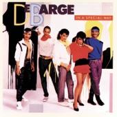 DeBarge - A Dream artwork
