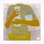 Nefelibata - EP cover art