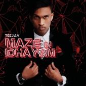 Teejay - Thean Kudika (feat. Pragathi Guruprasad) artwork